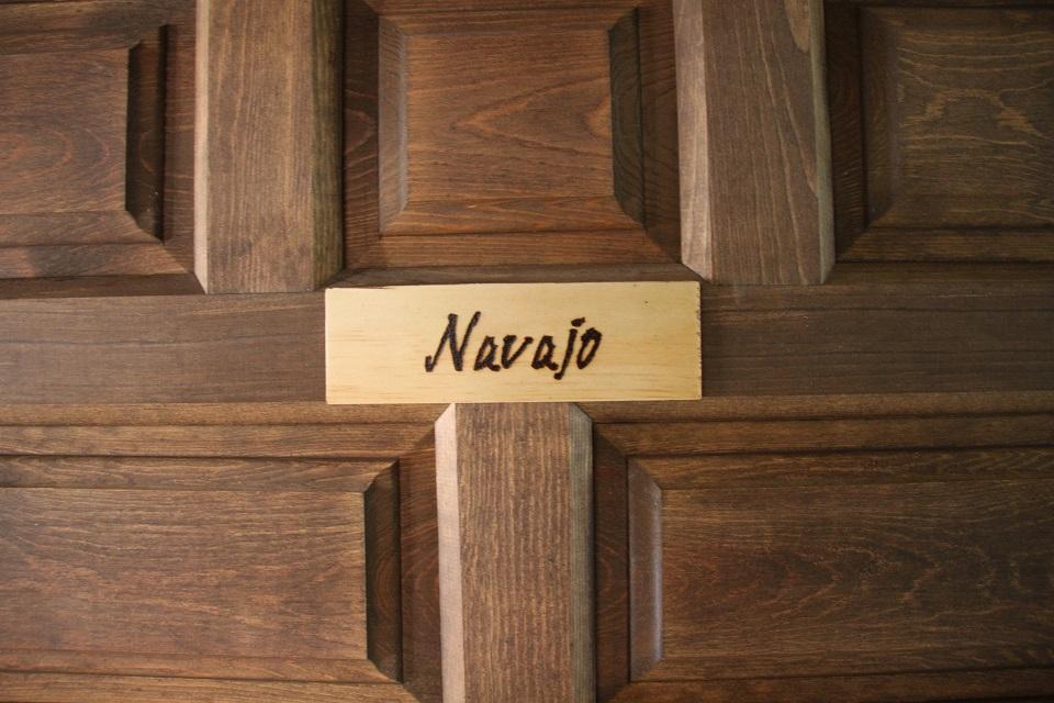 Navajo habitaciones