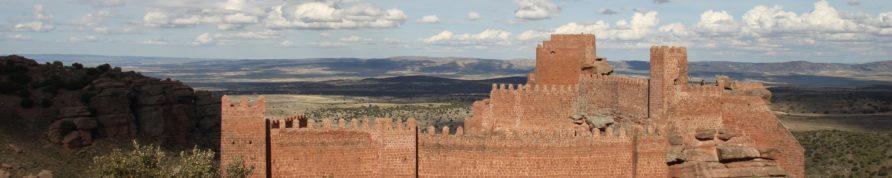 Castillo de Peracense