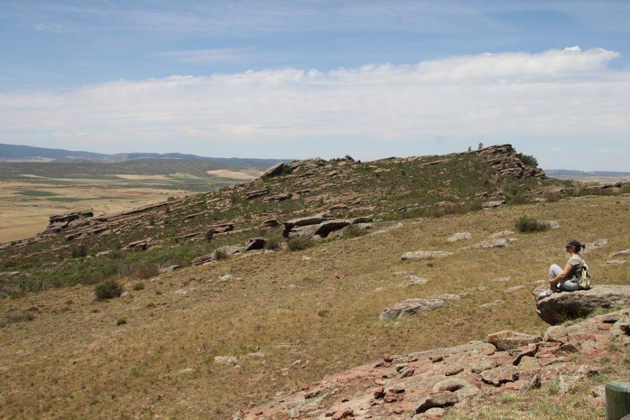 Ven a desconectar a la Sierra de Albarracín