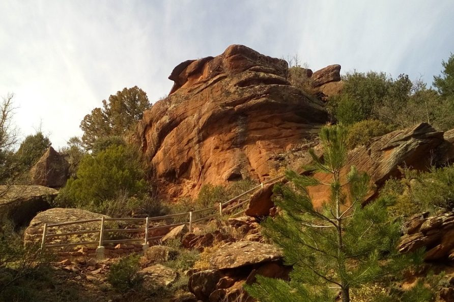 La Maleza Sierra de Albarracín
