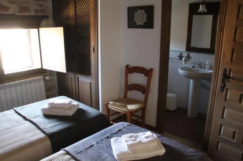 Habitación Cisterna